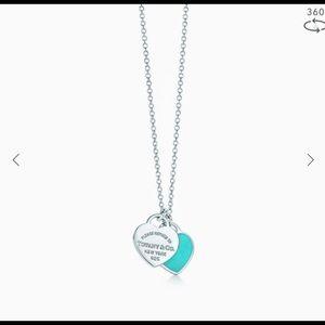 New Tiffany necklace